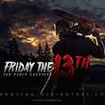 Friday the 13th - The Early Chapters